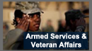 Armed Services and Veterans' Affairs